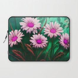 Mythical SunFlowers Laptop Sleeve