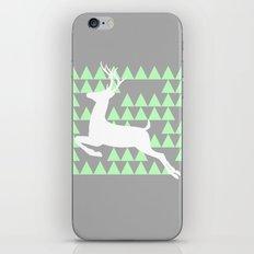 FREEDOM DEER iPhone & iPod Skin