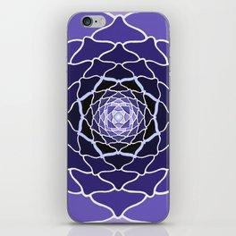Sacred Lotus iPhone Skin