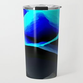 Funky Design Travel Mug