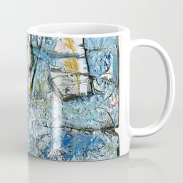 Harbour View Coffee Mug