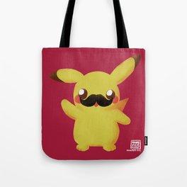 Moustachu Movember 2015 Tote Bag