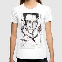 elvis presley T-shirts featuring Elvis Presley by Tom Melsen