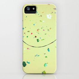 Lacquer iPhone Case