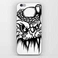 Catatomic iPhone & iPod Skin