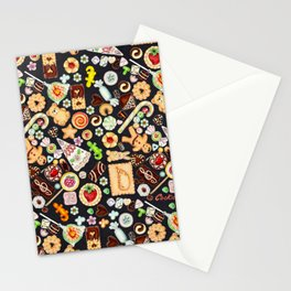 COOkies Stationery Cards