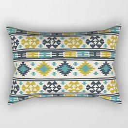 Alamosa 4 Rectangular Pillow
