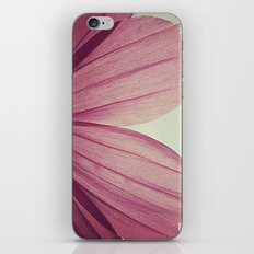 FLOWER 002 iPhone & iPod Skin