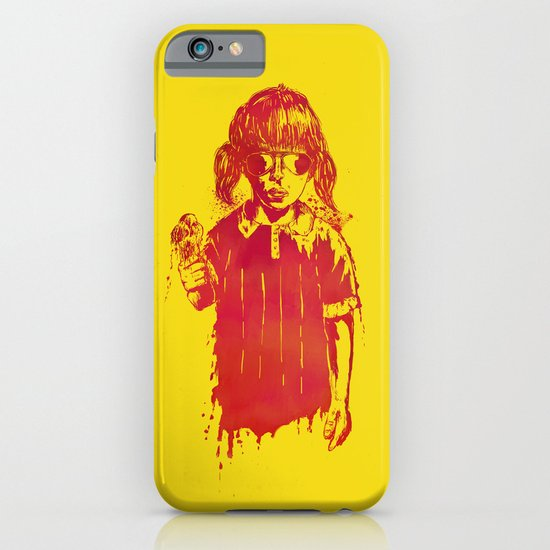 summertime iPhone & iPod Case