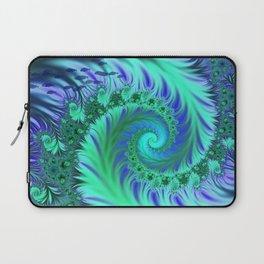 Artistic fantasy underwater life Laptop Sleeve
