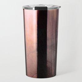 Pink dawn Travel Mug