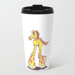 Mustangaroo Travel Mug