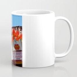 Raise the Red Lantern Coffee Mug