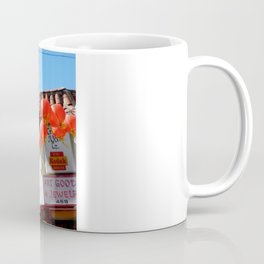 Raise the Red Lantern Coffee Mug