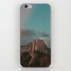 Yosemite Half Dome iPhone Skin