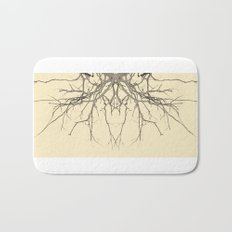 branches#04 Bath Mat
