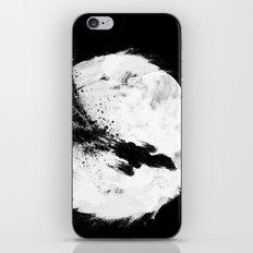 Watch How I Soar iPhone & iPod Skin