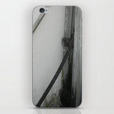 Warped iPhone & iPod Skin