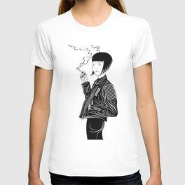 Take Five T-shirt