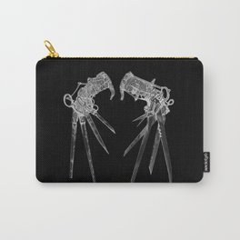 Scissorhandsc(Inverted) Carry-All Pouch