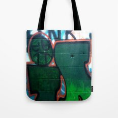 I Hate Mondays... Tote Bag
