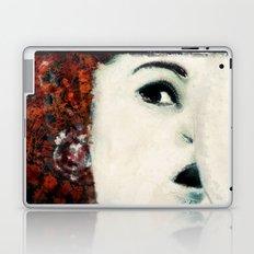 respiro_rosso Laptop & iPad Skin
