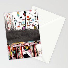 your sky Stationery Cards
