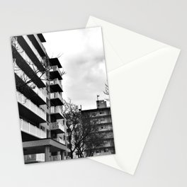 Urban Apartments Stationery Cards