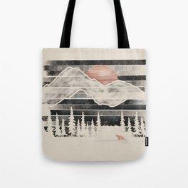 VIDA Tote Bag - THE BUDZ by VIDA