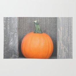 Little Pumpkin Rug
