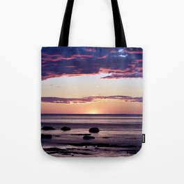 Under the Storm Tote Bag