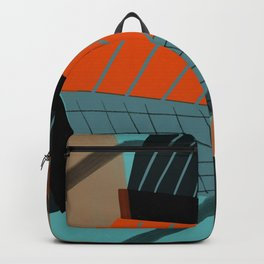 Transformers 3 Backpack