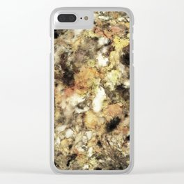 The formidable Clear iPhone Case