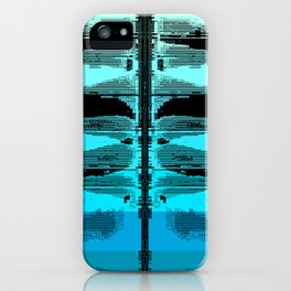 The Old Stellar Demons iPhone Case