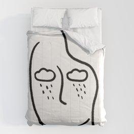 rainy soul Comforters