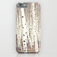 Trees Slim Case iPhone 6s