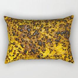 Toasted Honey Rectangular Pillow