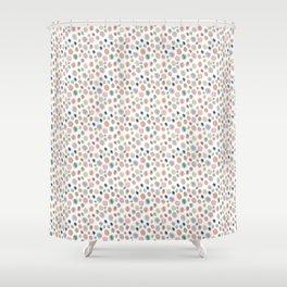 SEMILLAS Shower Curtain