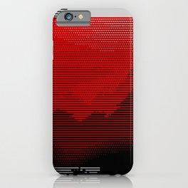 ryd hyryzyn iPhone Case