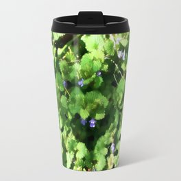 Ground Ivy 04 Travel Mug