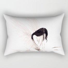 Regret Rectangular Pillow