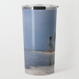 Caribean Island Travel Mug