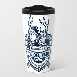 Arendelle Best Ice Travel Mug