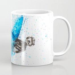 I Came Back To Say Hi Coffee Mug