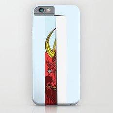 Strait Samurai Sword iPhone 6s Slim Case