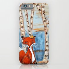 Prince of the Wood Slim Case iPhone 6s