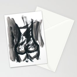 Allegory of a Female Nude Stationery Cards