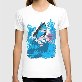 surfer brother T-shirt