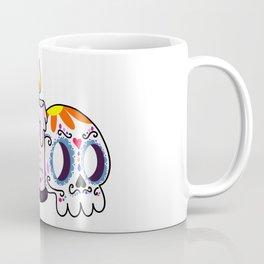 DIA DE MUERTOS Coffee Mug