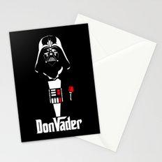 DonVader Stationery Cards